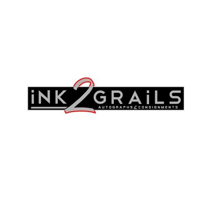 iNK2GRAiLS - Billy Lomas