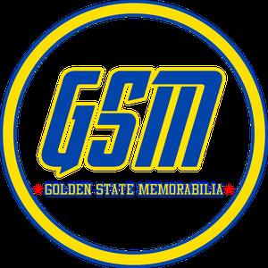 Golden State Memorabilia