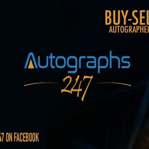 Autographs 247