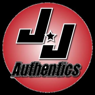 J & J Authentics - John Menechino & James Soubasis