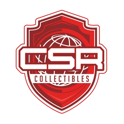 CSR Collectibles - Doug McLeod