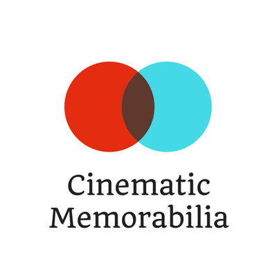 Cinematic Memorabilia - Matic M.