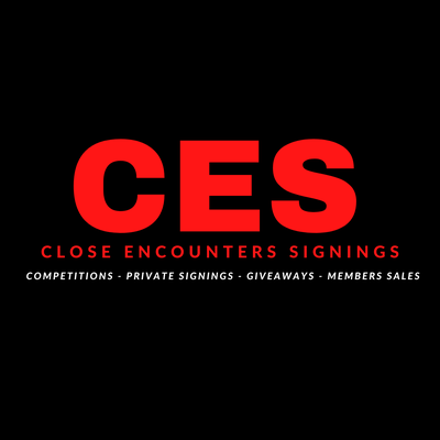 Close Encounters Signings - Sean Thorpe, Luke Pettit, Dan Page