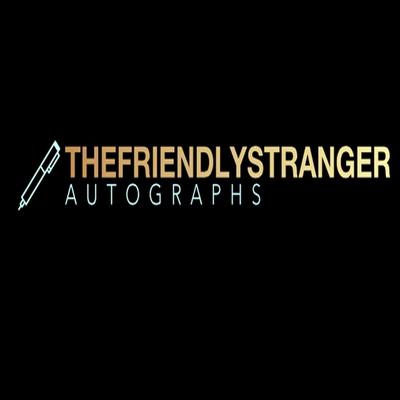 THEFRIENDLYSTRANGER - Steve Fernandez