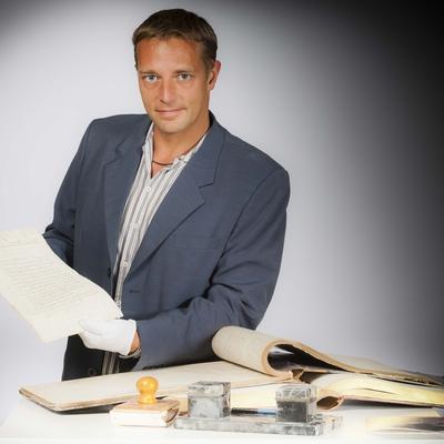 Markus Brandes Autographs GmbH - Markus Brandes