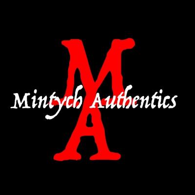 Mintych Authentics - Michael Minton