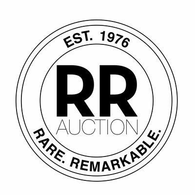 RR Auction - Bob Eaton, CEO