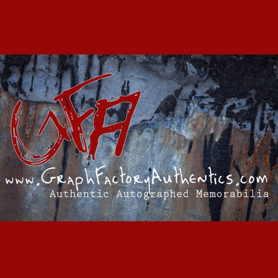 Graph Factory Authentics, LLC