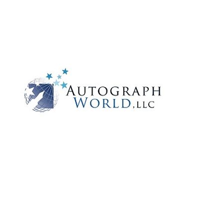 Autograph World, LLC - Bob Jones