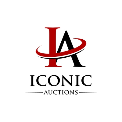 Iconic Auctions - Jeff Woolf