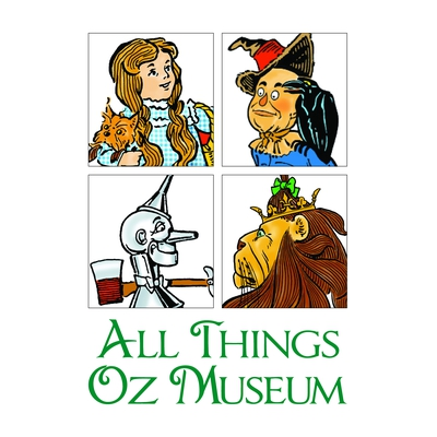 All Things Oz Museum - Marc Baum