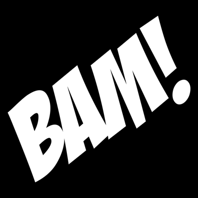 The BAM! Box - Adam McArthur