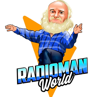 Radioman World - Radioman