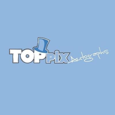 TopPix Autographs