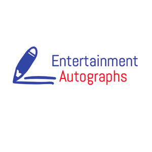 Entertainment Autographs