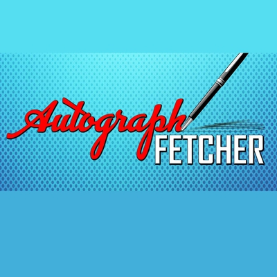 Autograph Fetcher - Richard Genera