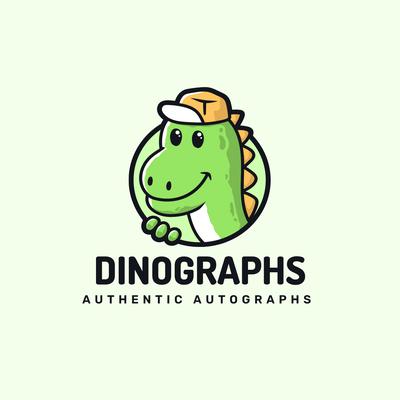 Dinographs - Stephen Parisi