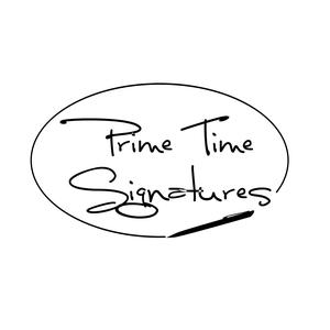 Prime Time Signatures