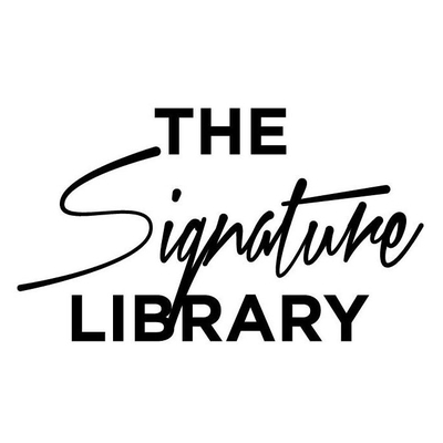 The Signature Library - Bryan Ulrich