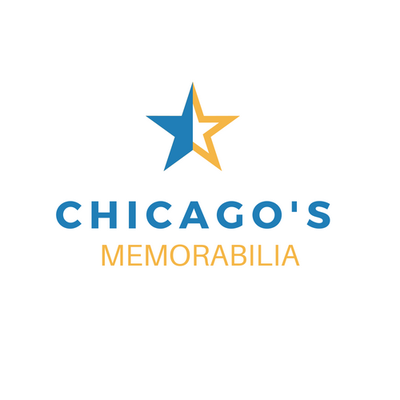 Chicago's Memorabilia - Daniel Melnick