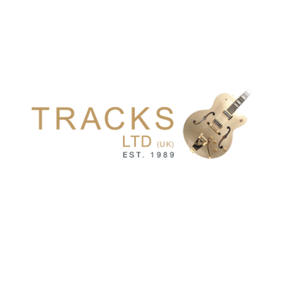 Tracks Ltd - Jason Cornthwaite
