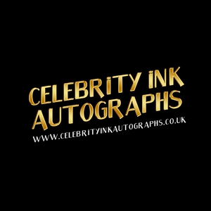 Celebrity Ink Autographs