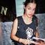 Michelle Rodriguez Autograph Profile