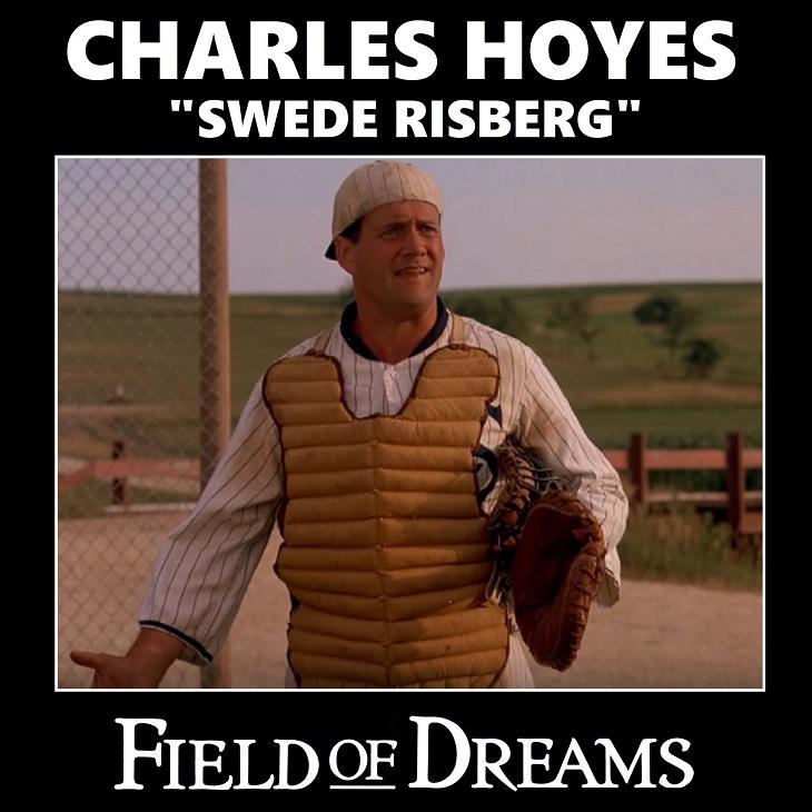 Charles Hoyes